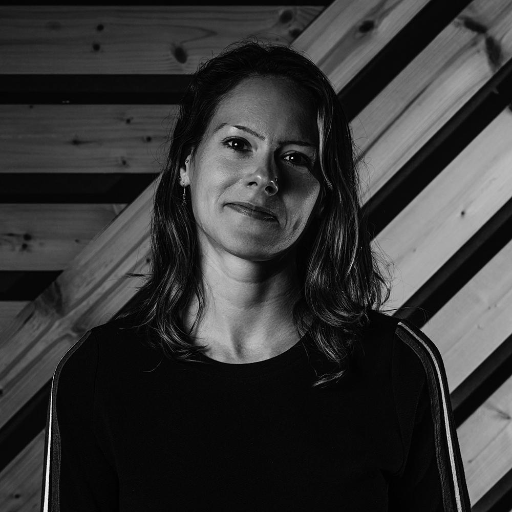 Roxane Schreiber